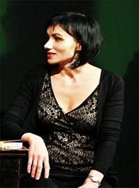 24 апреля 2012 г. в венгерской газете «Мадьяр хирлап» вышло интервью венгерской поэтессы, члена президиума Союза писателей Венгрии Лауры Янку.